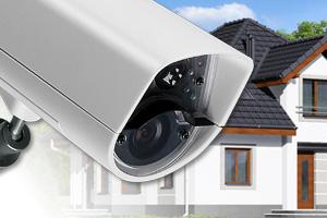 Bezprzewodowa kamera EYE-02