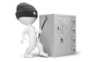 3 sposoby - jak oszukać system alarmowy