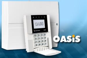 OASIS - Jablotron Alarms