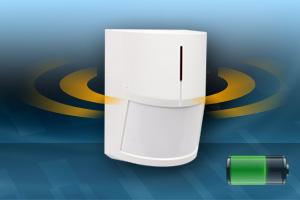 Niesamowity zasięg i niski pobór energii systemów OASiS 868 MHz