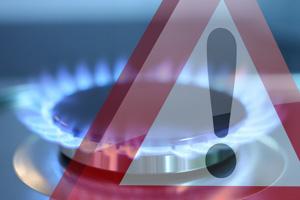 Nie dopuść do tragedii! Zamontuj system wczesnego ostrzegania o wycieku gazu.